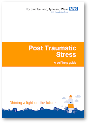 Self-Help Publications on Mental Health Conditions and issues